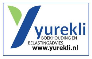 Visitekaartje Yurekli Voorkant